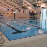 James Gillespie Swimming Pool